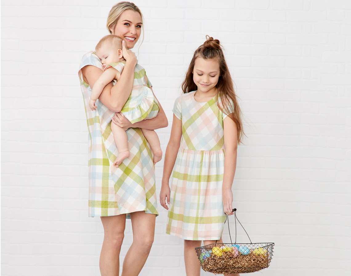 1a7d62d0bf8d Easter Sale  Extra 20% Off Mommy   Me Dresses at JCPenney! - The Krazy  Coupon Lady