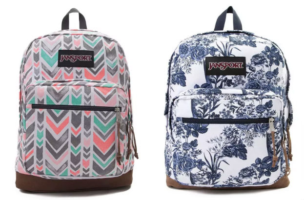 JanSport Backpacks & More, as Low as $15 at Journeys! - A