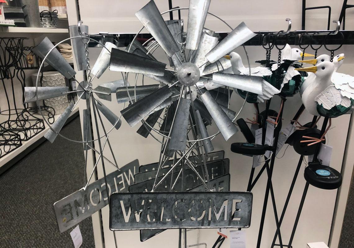 kohls-sonoma-windmill-garden-stake-41919a