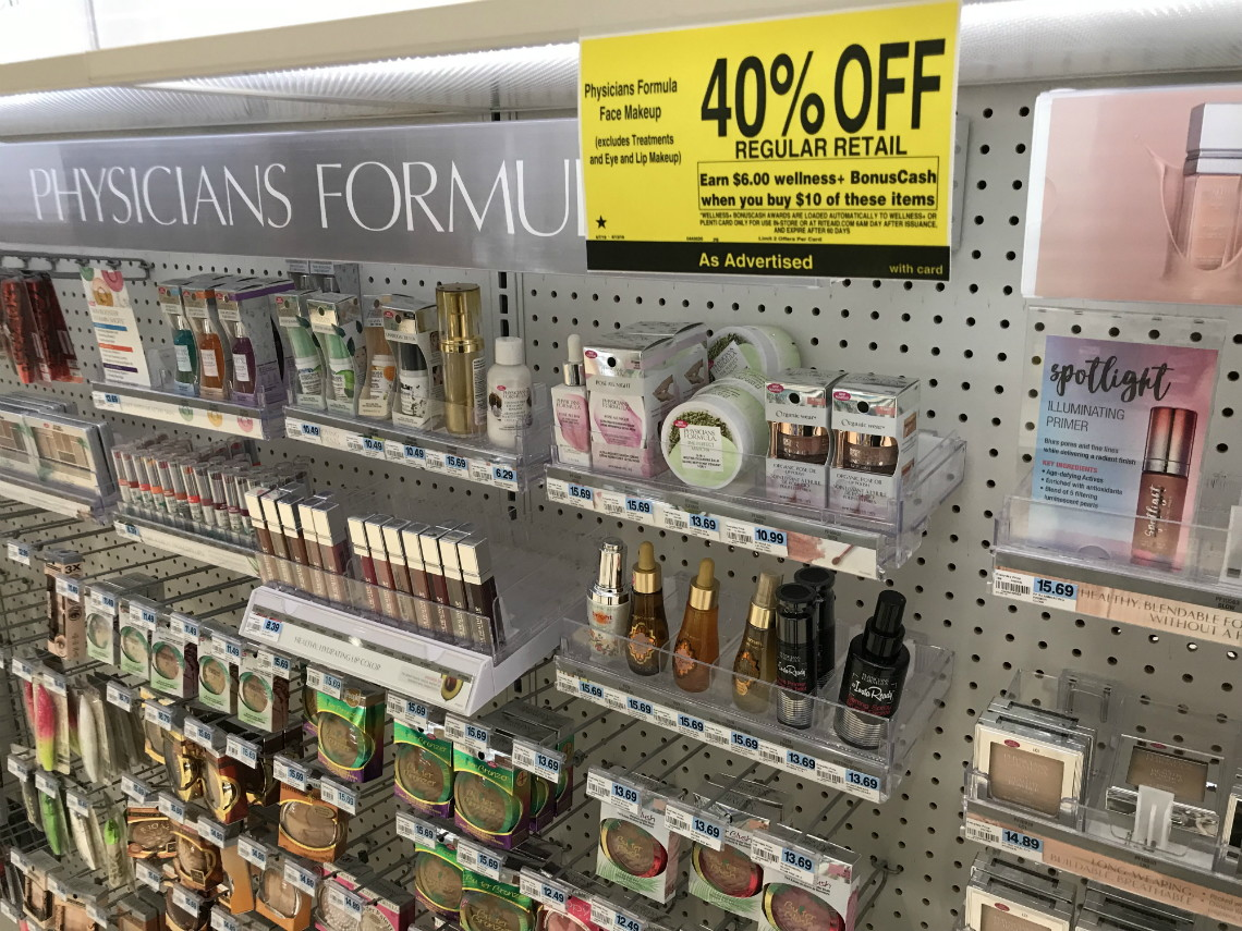 It's just a graphic of Satisfactory Physicians Formula Printable Coupon