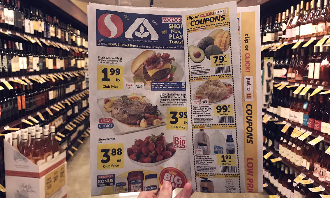 Safeway Coupons - The Krazy Coupon Lady