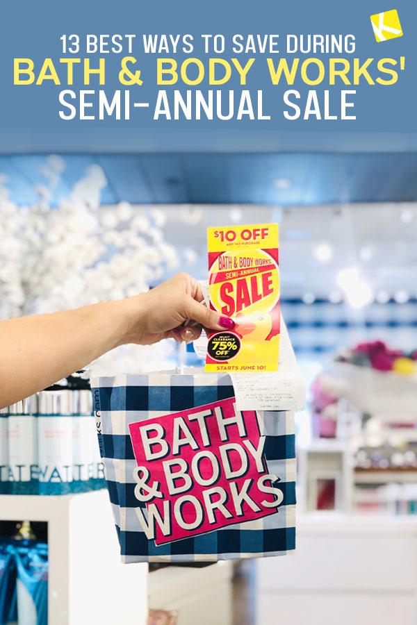 da035a6d5101b 13 Best Ways to Save During Bath & Body Works' Semi-Annual Sale 2019 ...