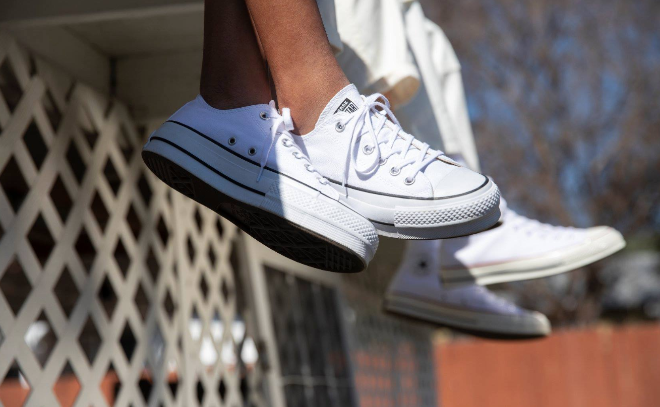 Friends & Family Sale: Converse, as Low as $17.48 for