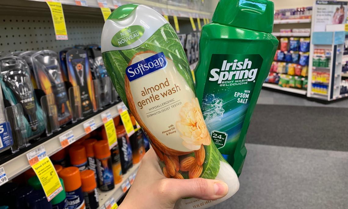587857ebc DealsGet Free Softsoap Body Wash at CVS!