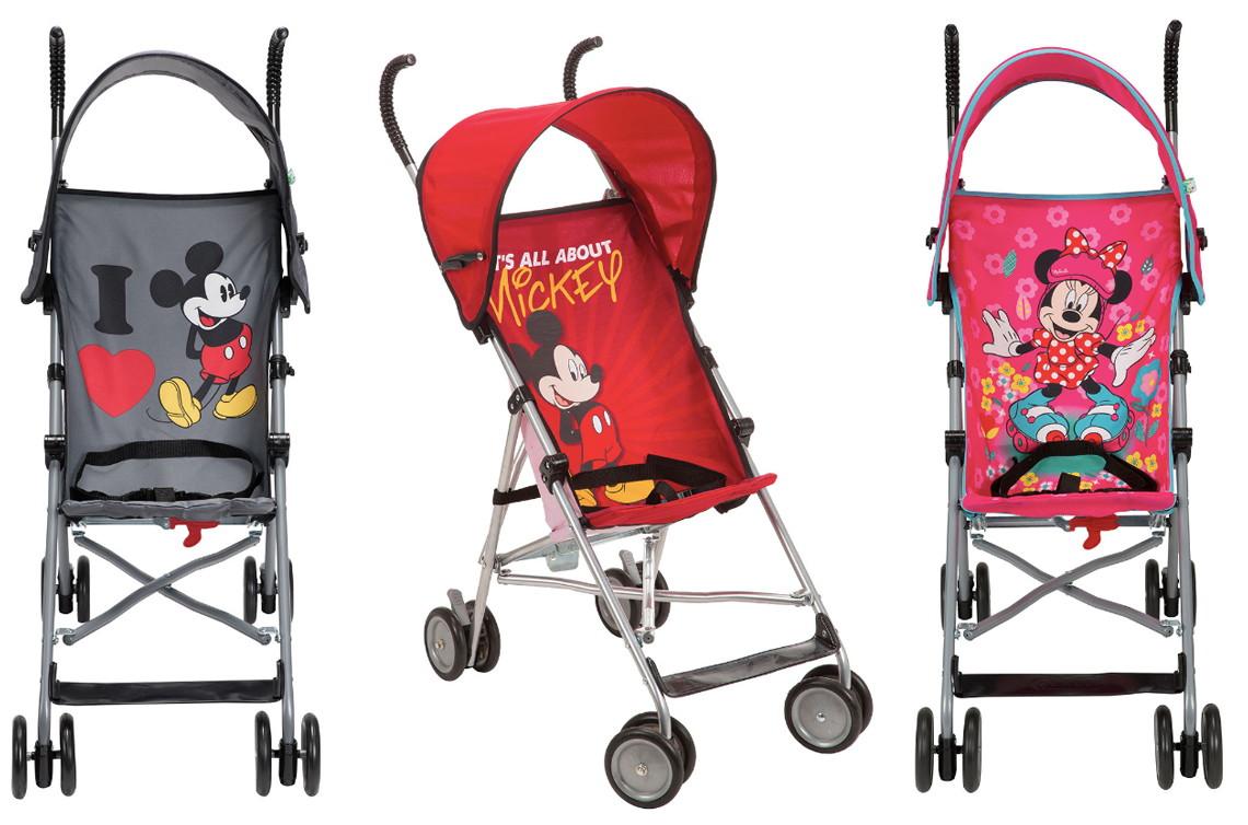 6c4534fa3c8  22 Disney Umbrella Strollers at JCPenney!