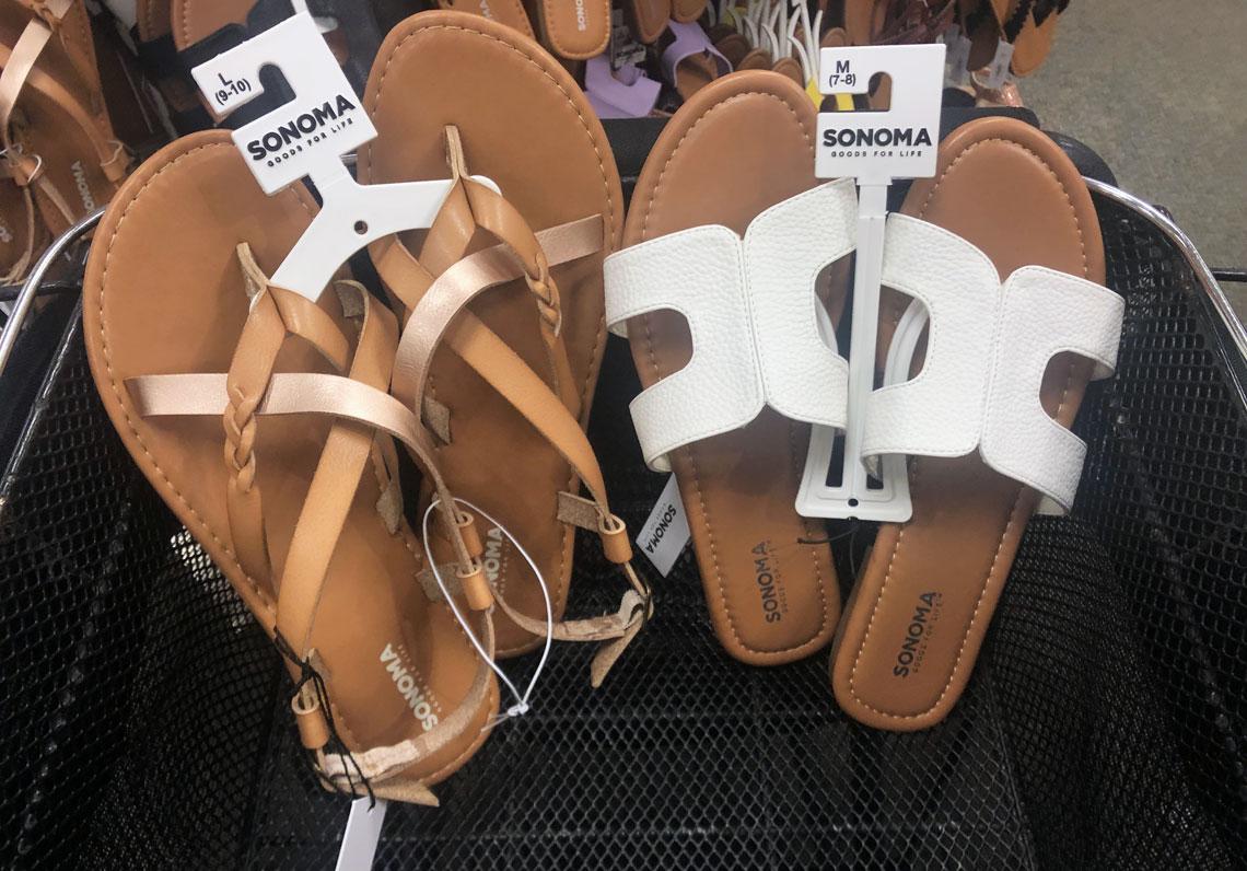 166fba817b4 Sonoma Sandals for Women