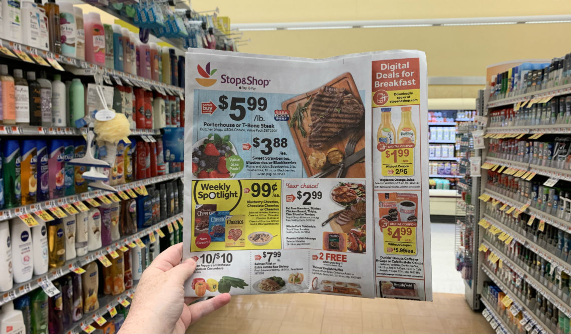 b8fc8b6f0 Stop & Shop Coupons - The Krazy Coupon Lady