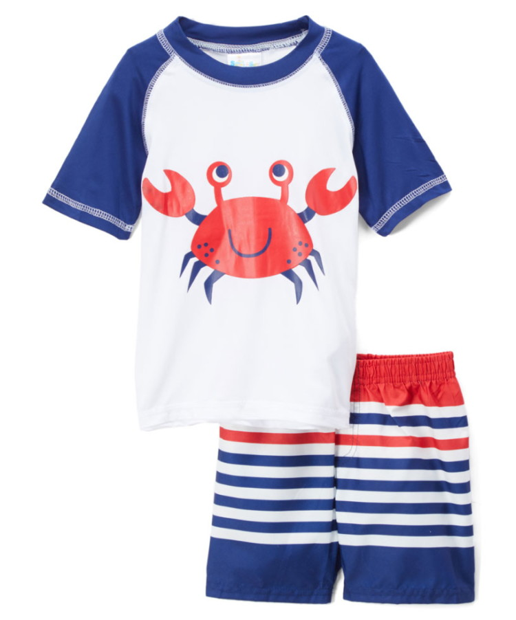 a37e6626bba $7.99 Kids' Apparel and Swimwear on Zulily! - A Couponer's Life