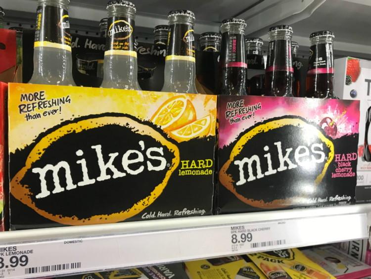 $5 00 Bonus! Beer, Wine & Spirits, as Low as $2 99 at Target