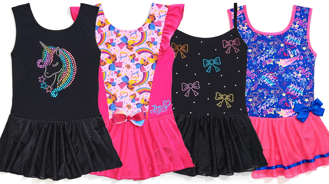 d4db533dd Jojo Siwa & Jacques Moret Dancewear, as Low as $10 at Walmart! - The Krazy  Coupon Lady