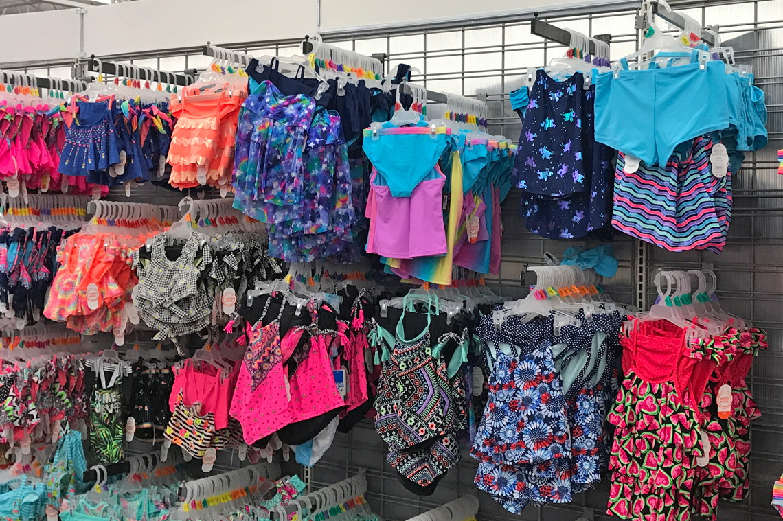 469dd35139ed Wonder Nation Kids' Swimwear, as Low as $6.64 at Walmart! - The Krazy  Coupon Lady