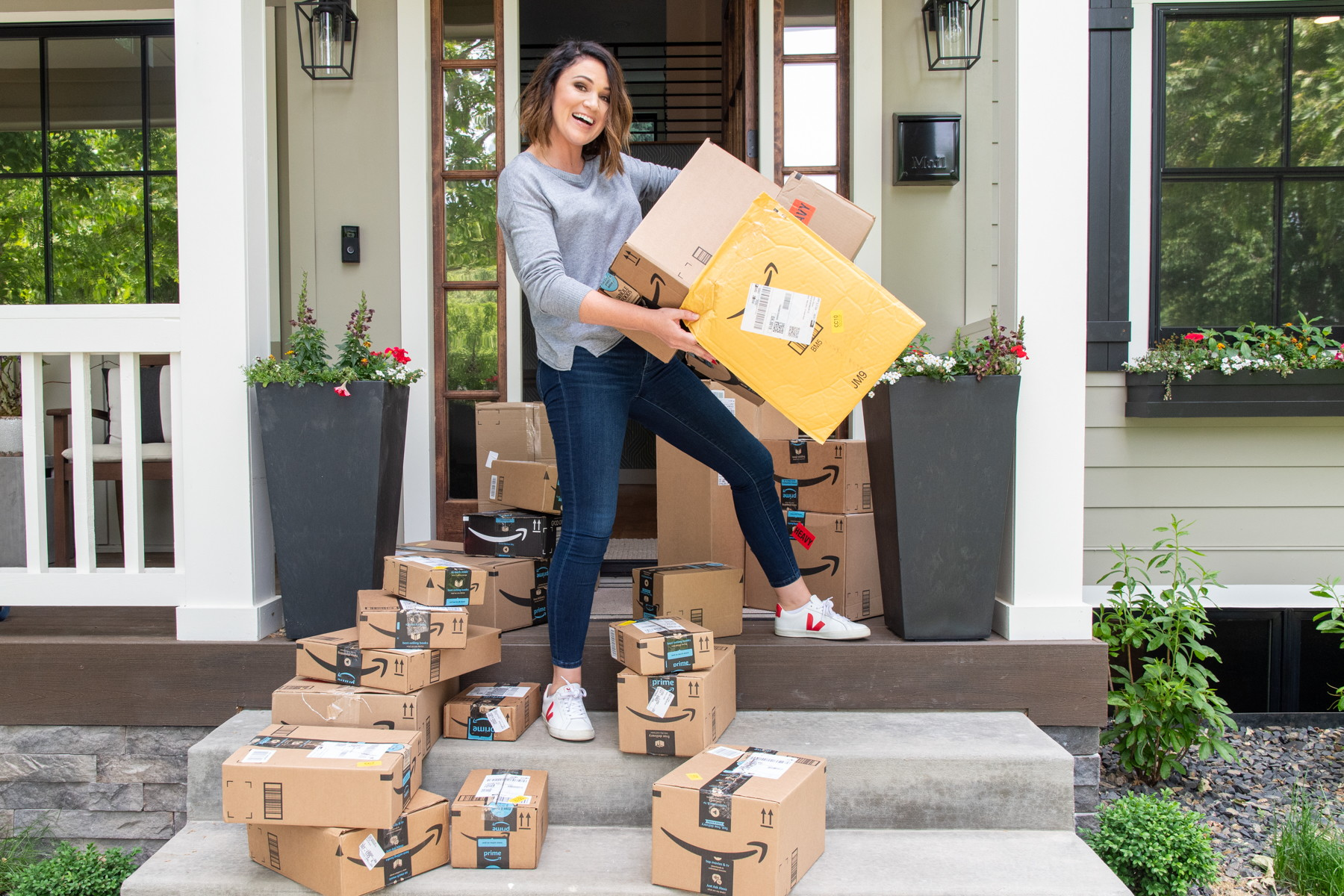 26 Insane Benefits to Becoming an Amazon Prime Member - The