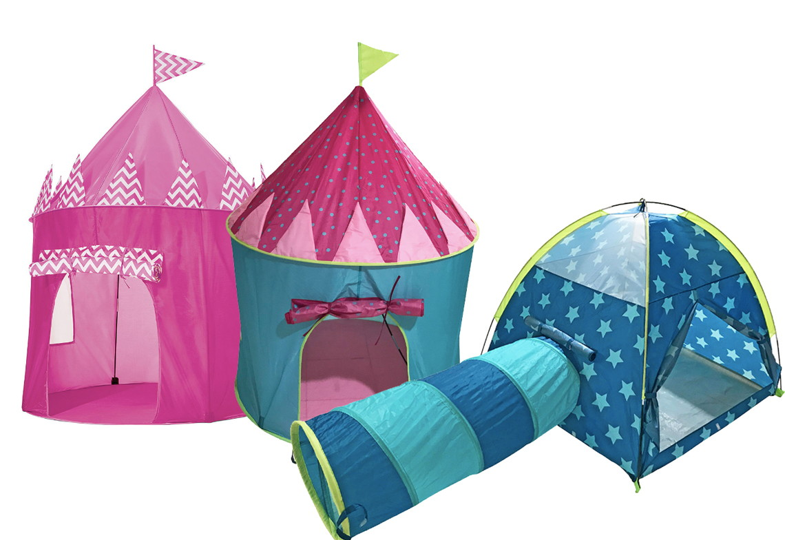7a7b16a6d674 Outdoor Oasis Play Tents, as Low as $15 at JCPenney! - The Krazy Coupon Lady