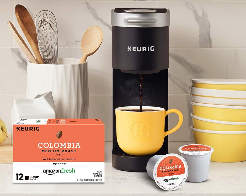 Keurig K Maker50 Coffee Serve Shipped Mini Single Amazon On Yb6f7yg
