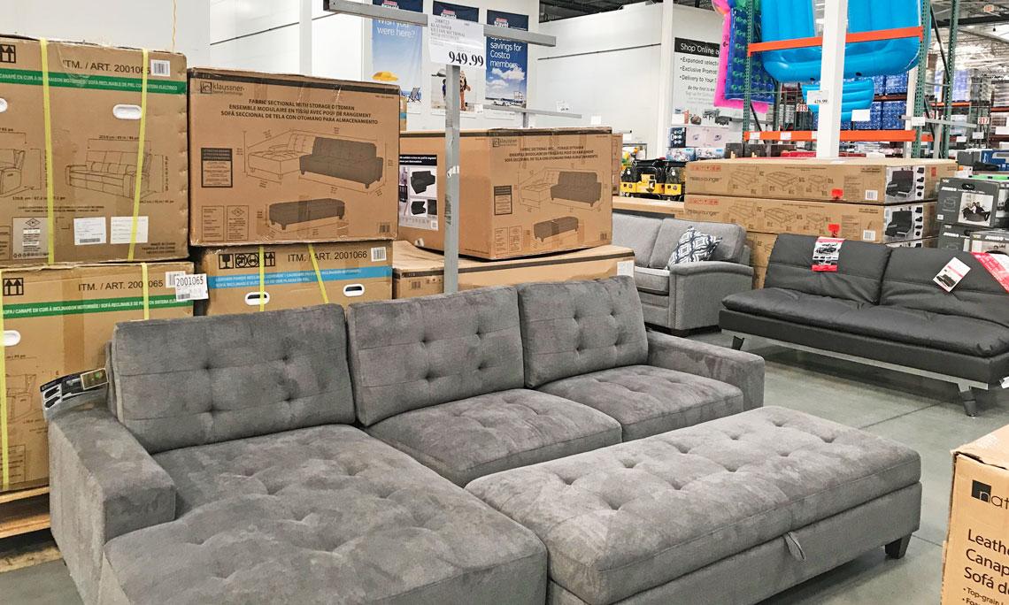Matterhorn Sofa Costco Reviews Baci Living Room