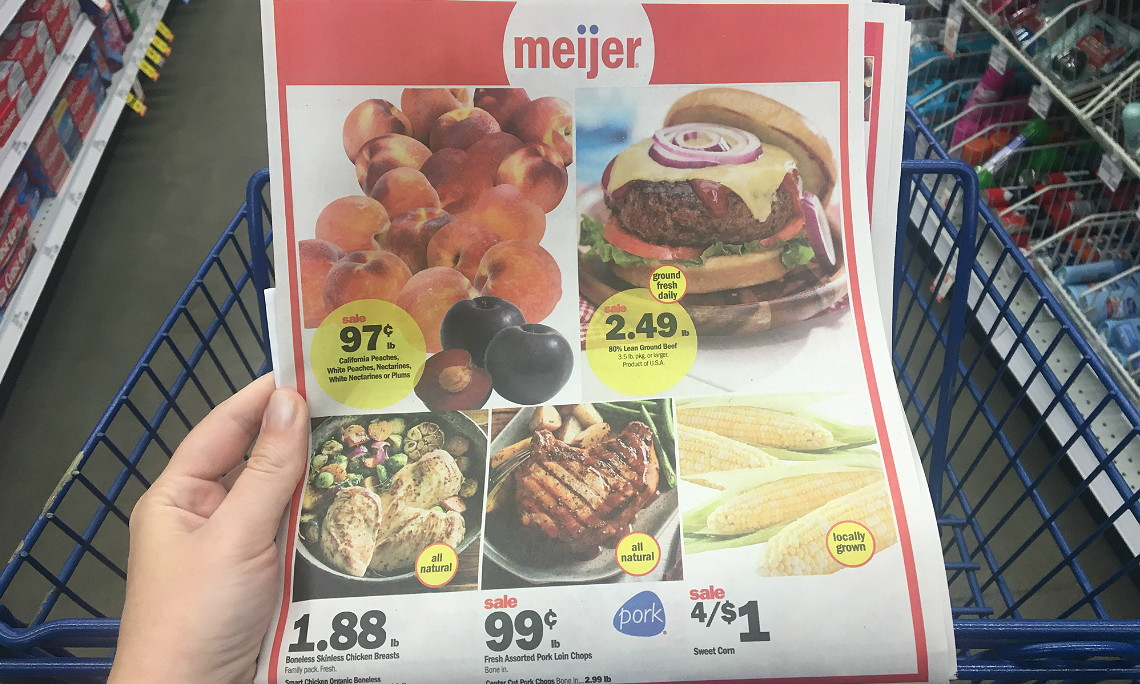 Meijer Weekly Coupon Deals: 7/28 – 8/3 - The Krazy Coupon Lady