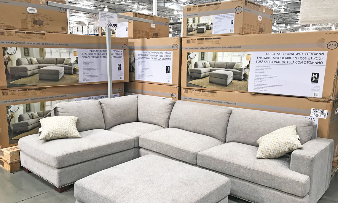 Furniture Month at Costco! Save on Couches, Recliners & More ...