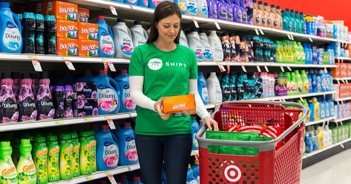 Today Only! 50% Off Shipt Memberships at Target! - The Krazy