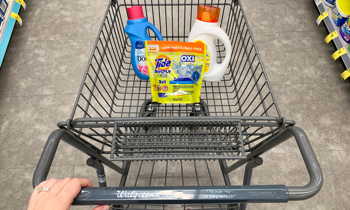 6d474dc166a Walgreens Coupons - The Krazy Coupon Lady