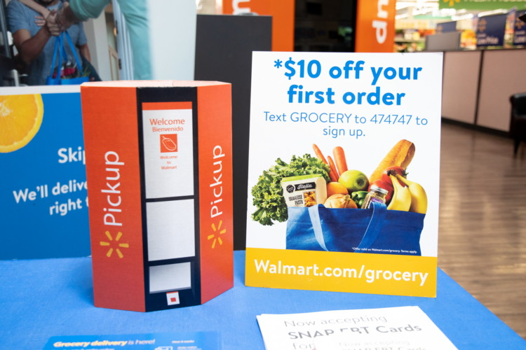 Walmart Couponing 101: How to Shop Smarter & Get Free