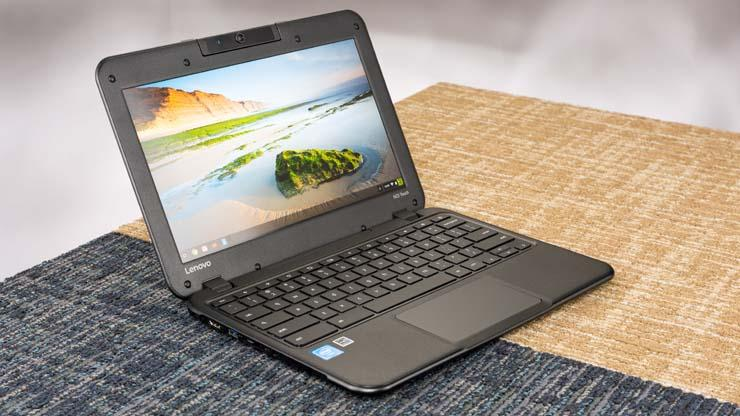 Refurbished Lenovo Chromebook, Only $99 99 Shipped! - The Krazy