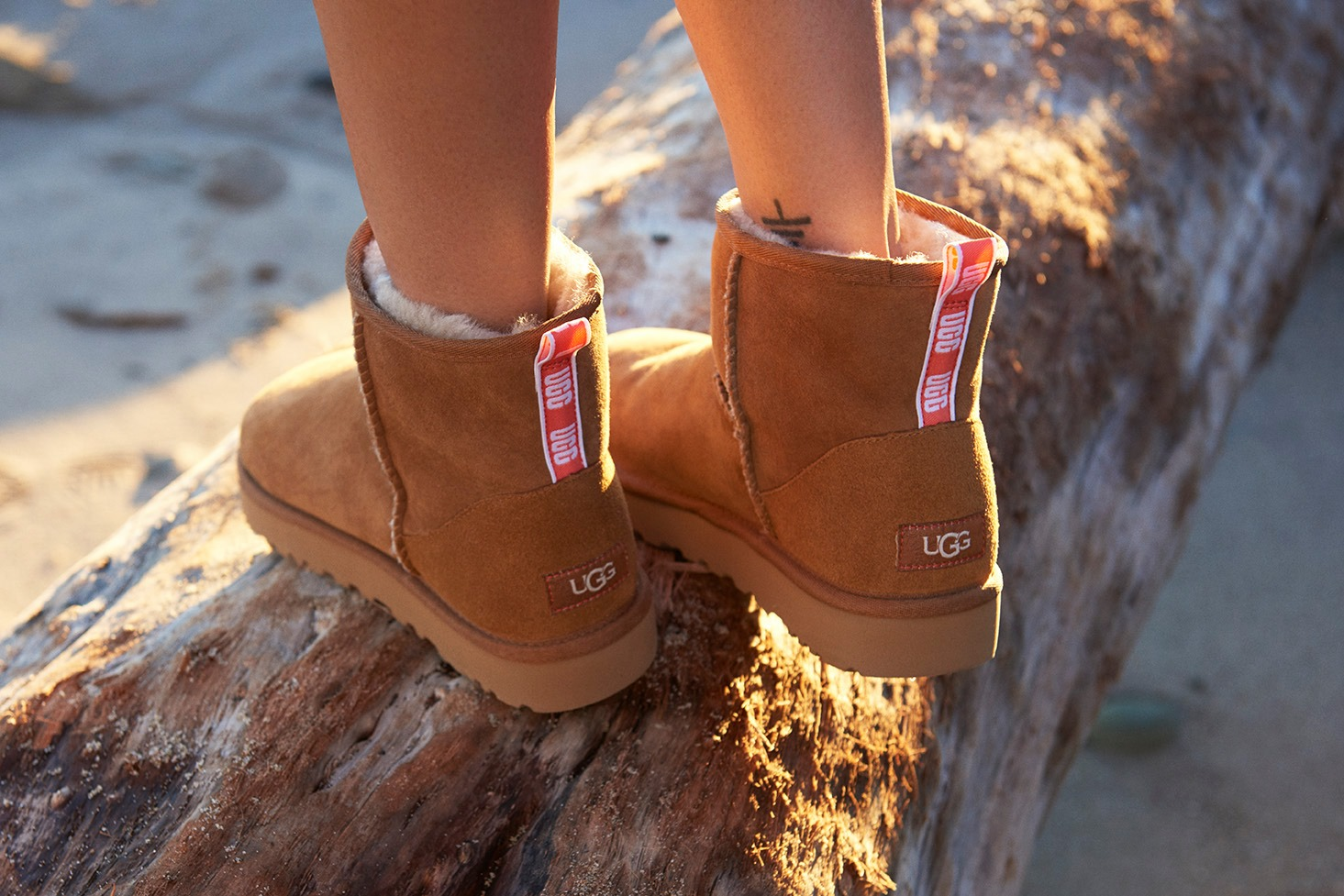 b31520c244a UGG Sale: Sandals, Slippers, Boots & More for the Whole Family ...