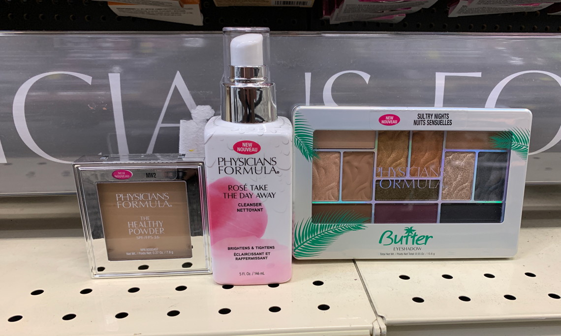 This is an image of Nerdy Physicians Formula Printable Coupon