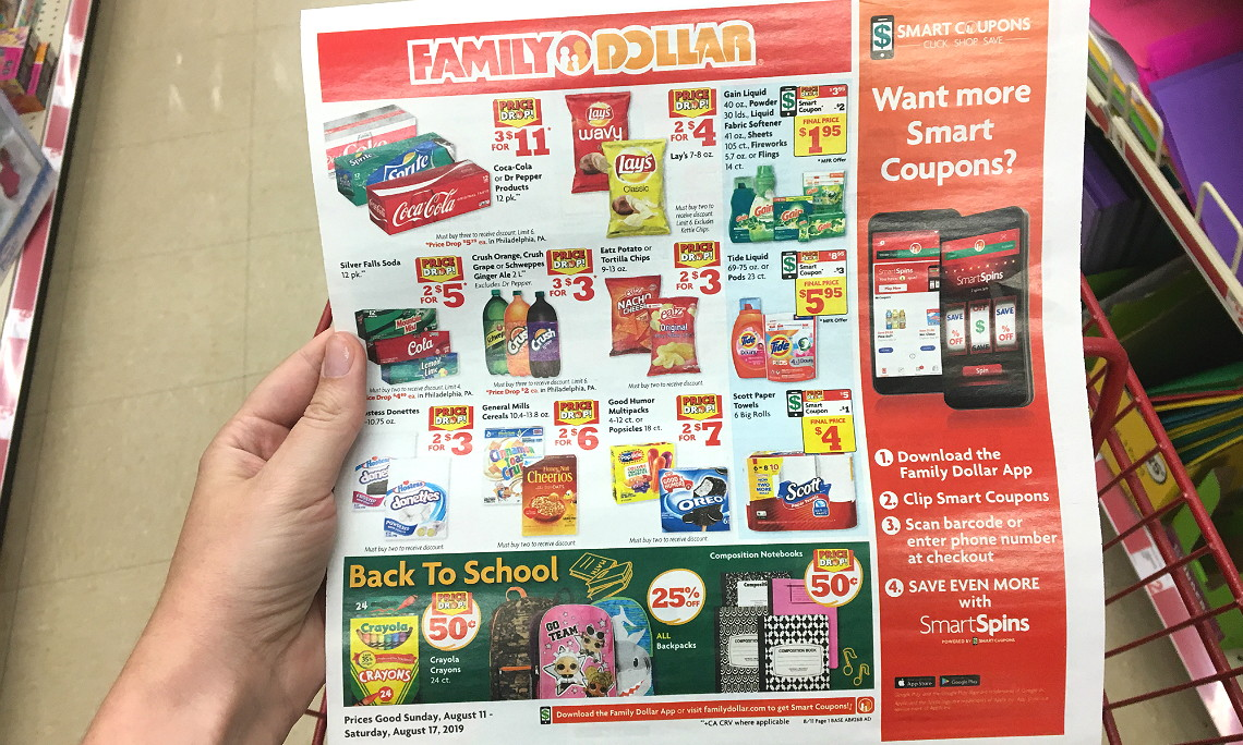 Deals - The Krazy Coupon Lady