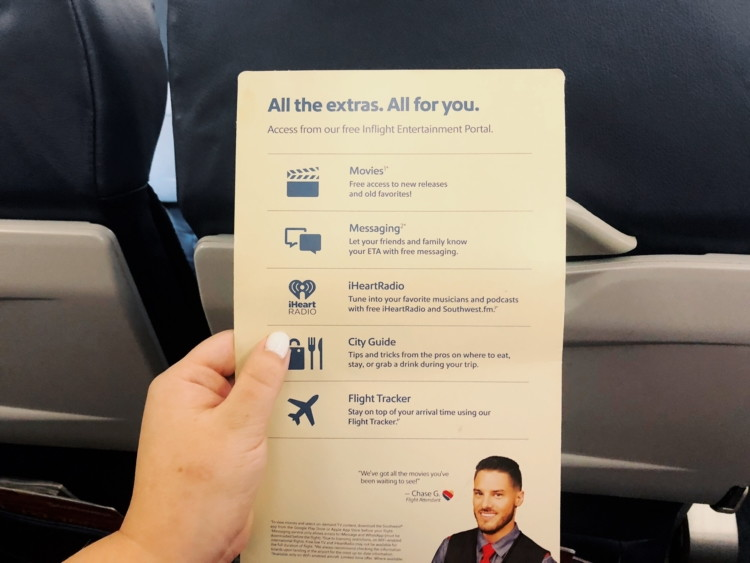 25 Southwest Airlines Hacks That Will Save You Serious Cash