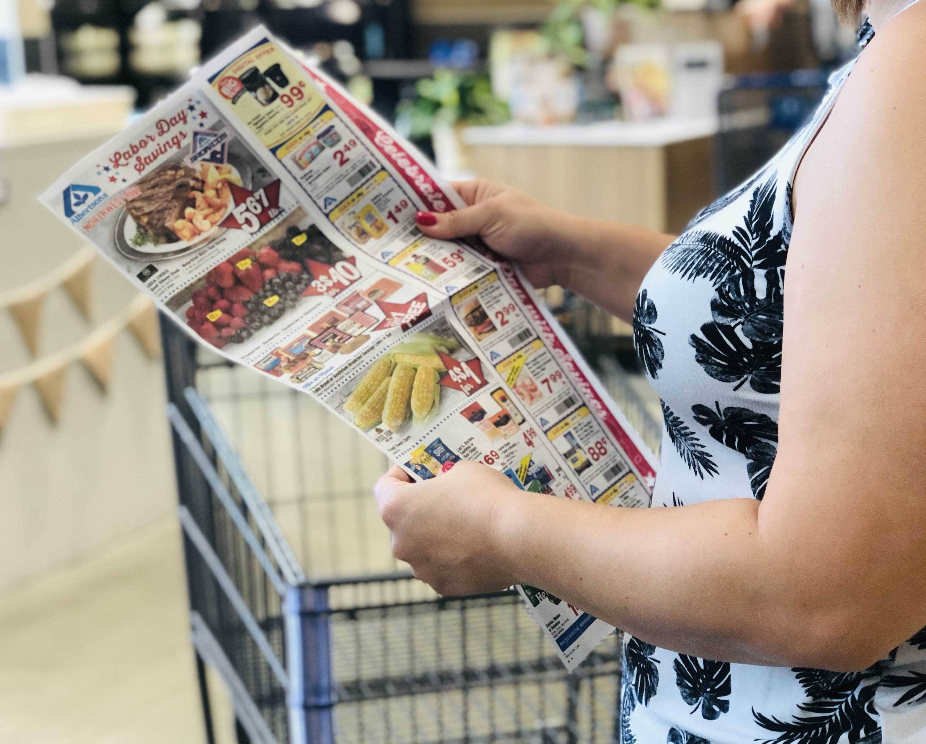Top 12 Ways to Celebrate National Couponing Month in