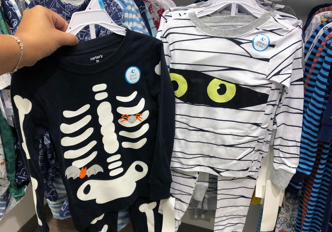 kohls-carters-kids-pajamas-82319b