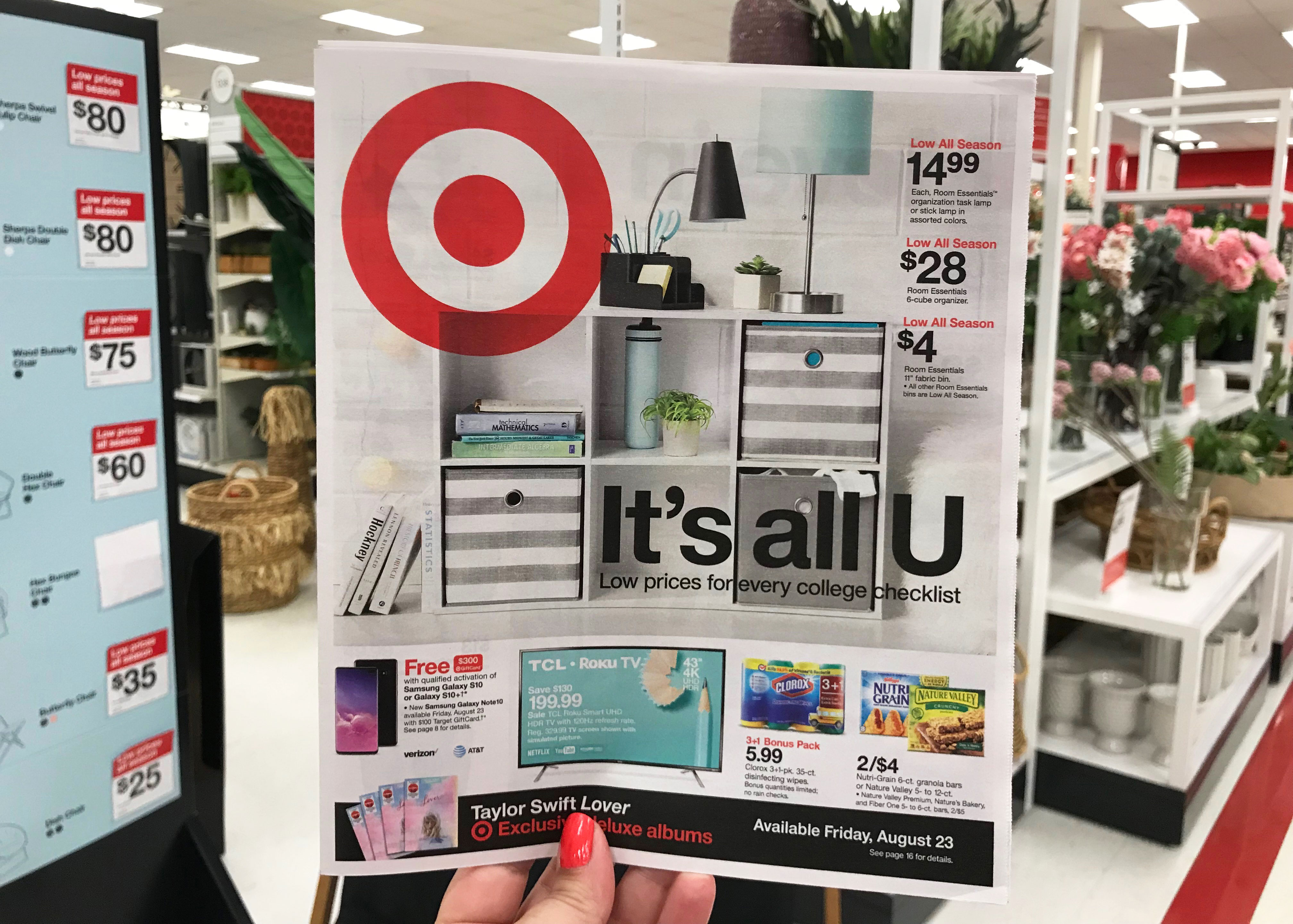 Target Coupons The Krazy Coupon Lady