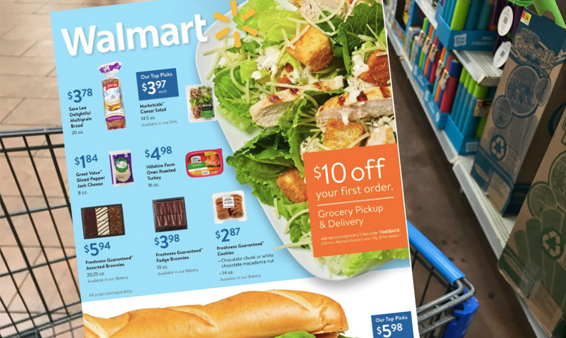 bbf2af3bb85 Walmart Coupons - The Krazy Coupon Lady
