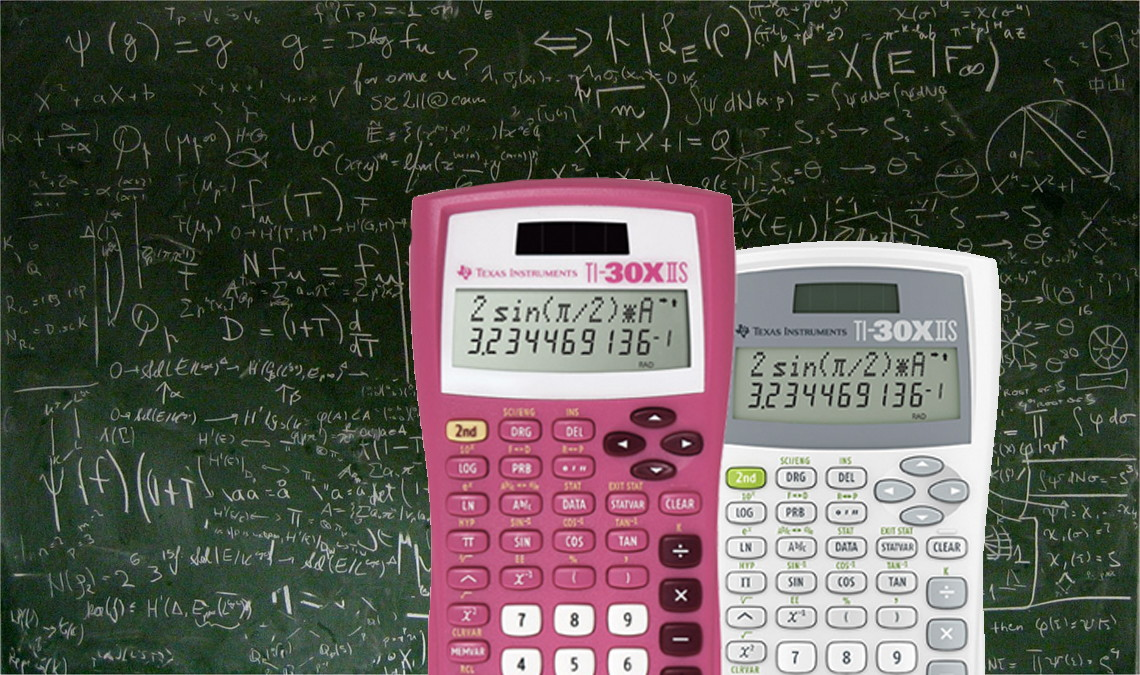 $88 Rollback Price on Texas Instruments Graphing Calculator