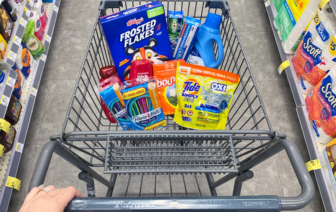 The Krazy Coupon Lady - Shop Smarter   Couponing and Online