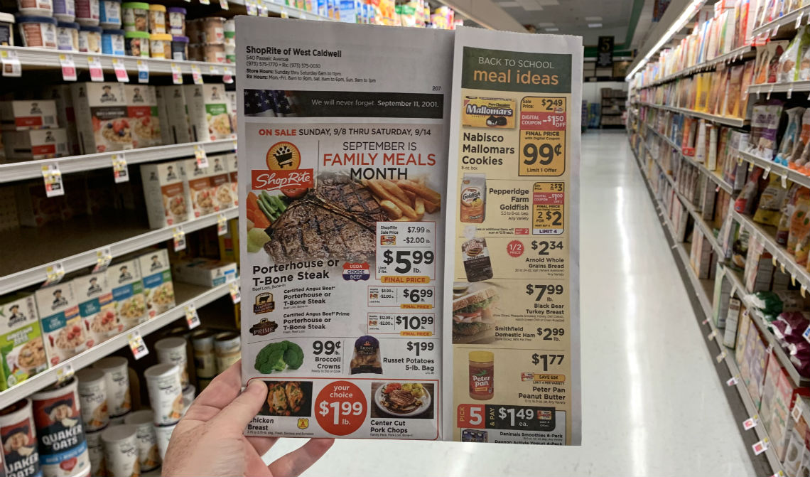 ShopRite Coupons - The Krazy Coupon Lady