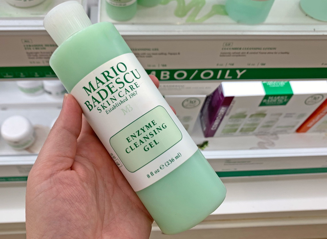 Mario Badescu Cleansers As Low As 6 At Ulta The Krazy