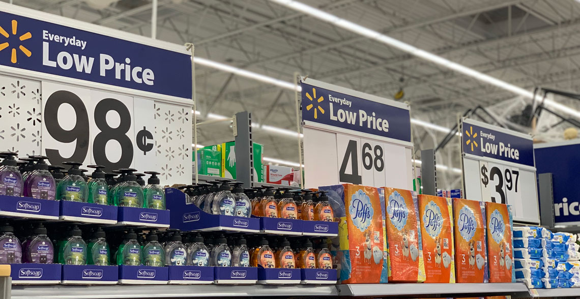 picture about Diva Cup Printable Coupon identify Walmart Discount coupons - The Krazy Coupon Girl