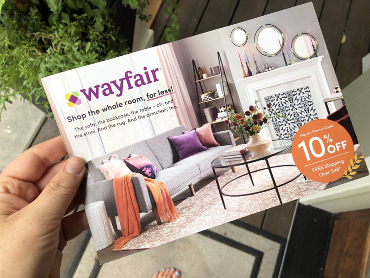 18 Hacks And Tips For Winning All The Wayfair Deals