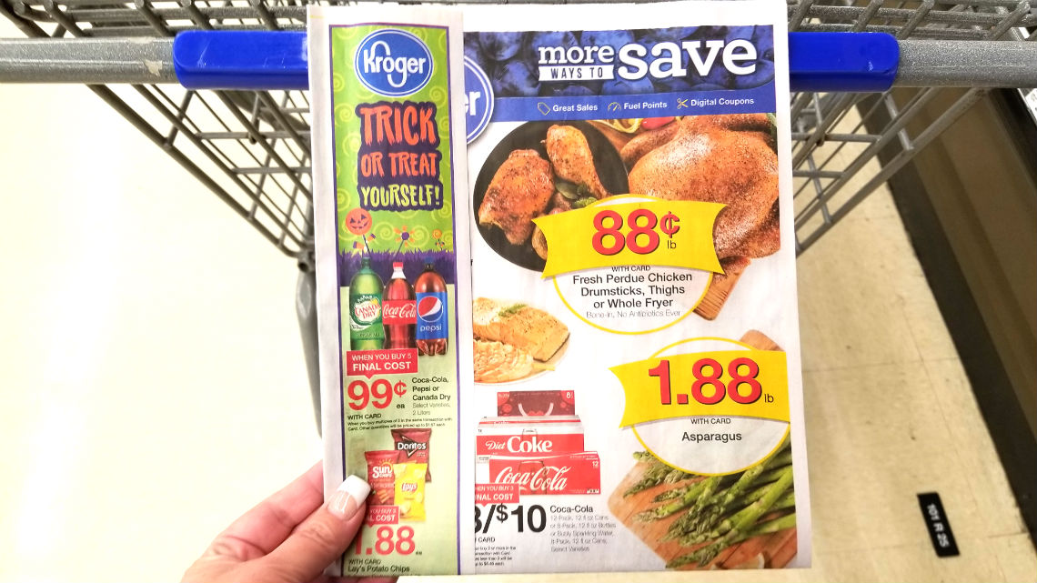 krazy coupon lady kroger tennessee