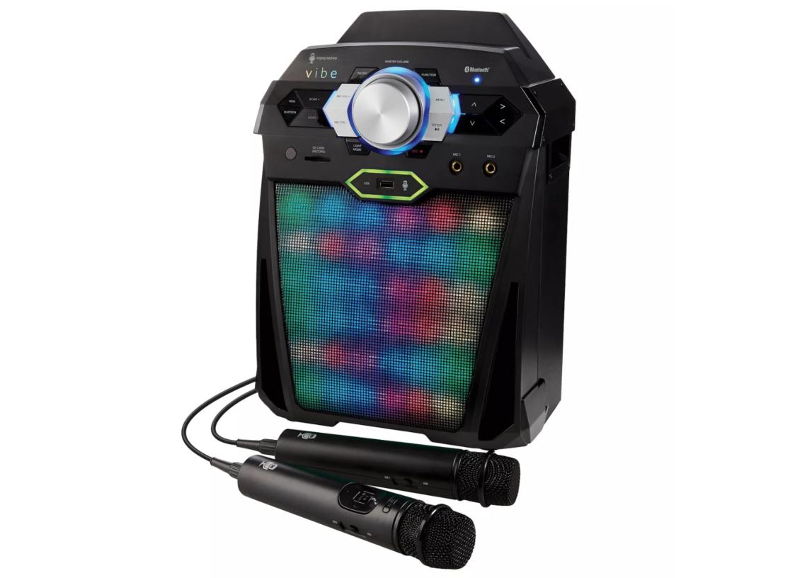 karaoke target