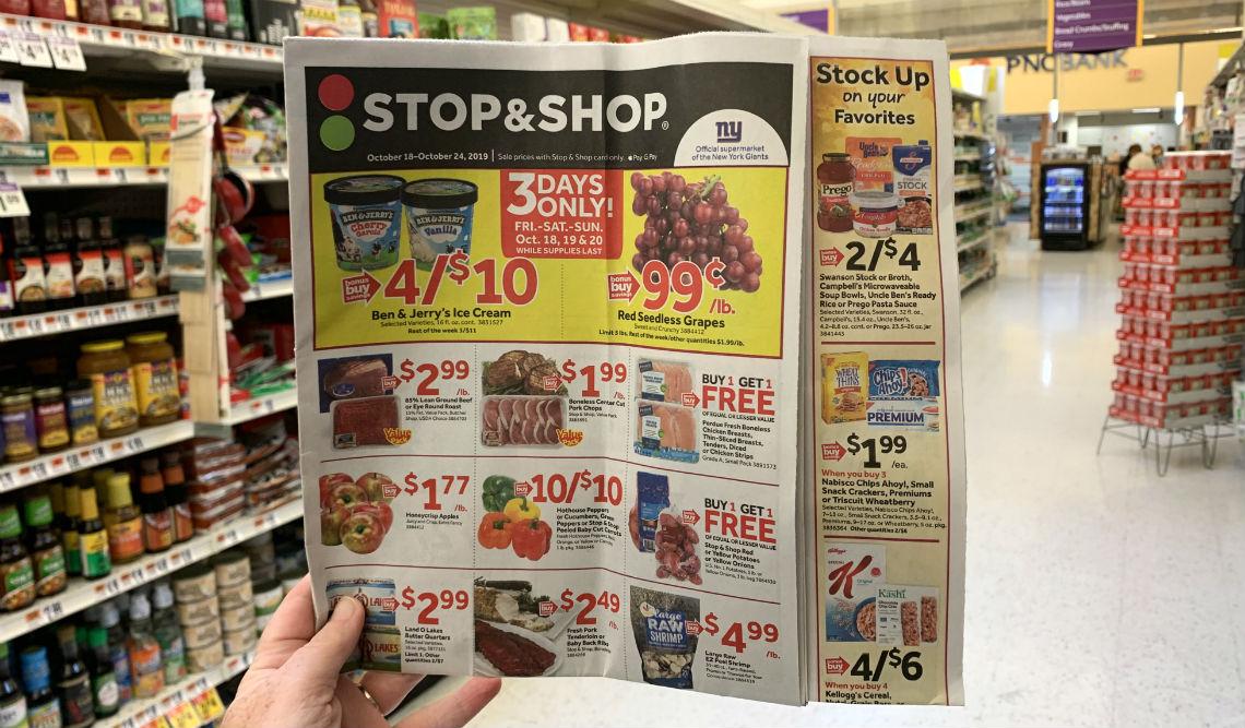 grocery coupons massachusetts