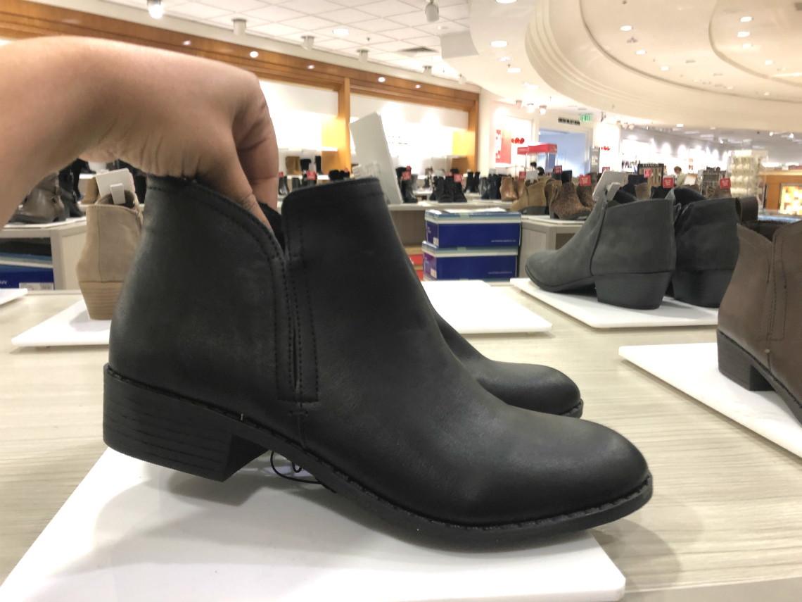 macys womens cadee ankle booties 11212019