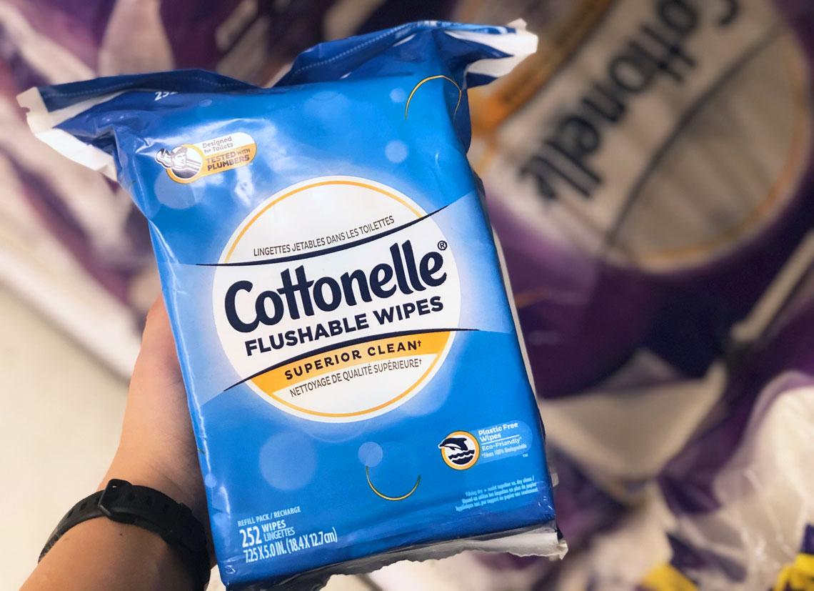 cottonelle veegt commerciële snelheid dating