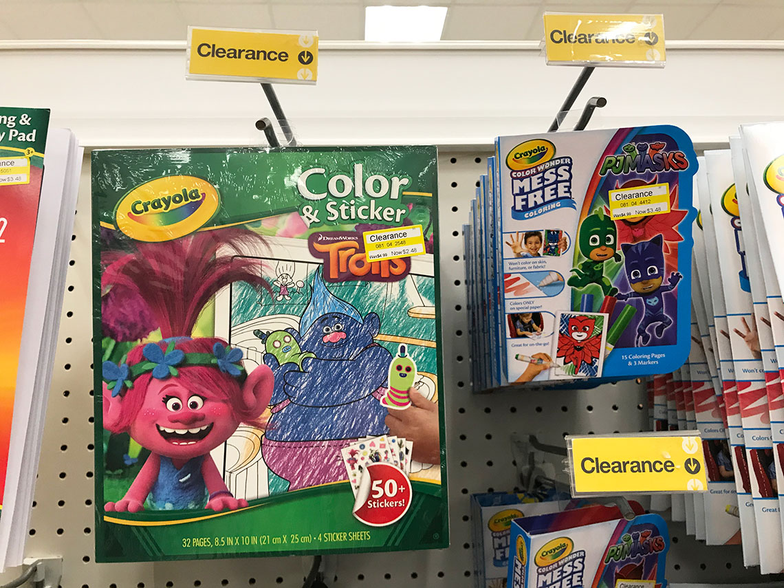 This is a photo of Clean Crayola Coupons 2020 Printable