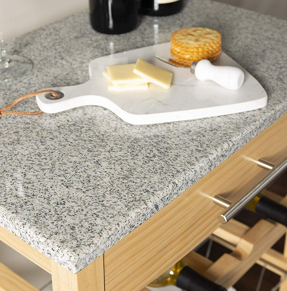 Kitchen Islands W Granite Top As Low As 74 At Home Depot The
