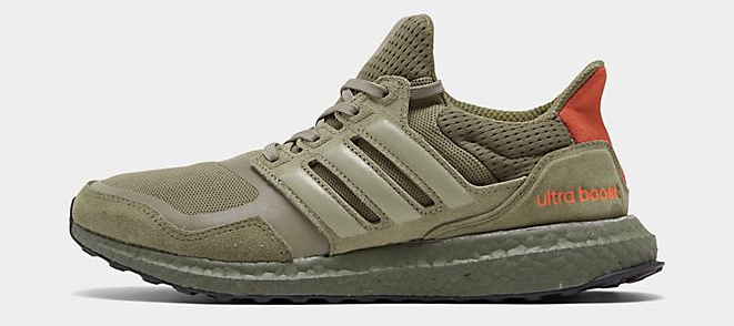 Men's adidas UltraBoost Shoes, as Low as $87 at Finish Line
