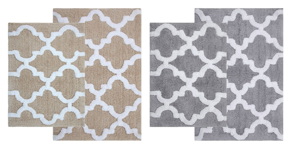 2-Piece Bath Rug Set, Only $12 at Kohl's - The Krazy ...
