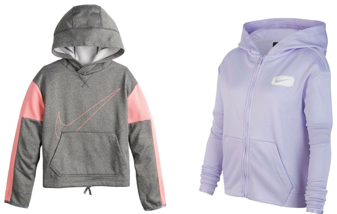 nike hoodie $40
