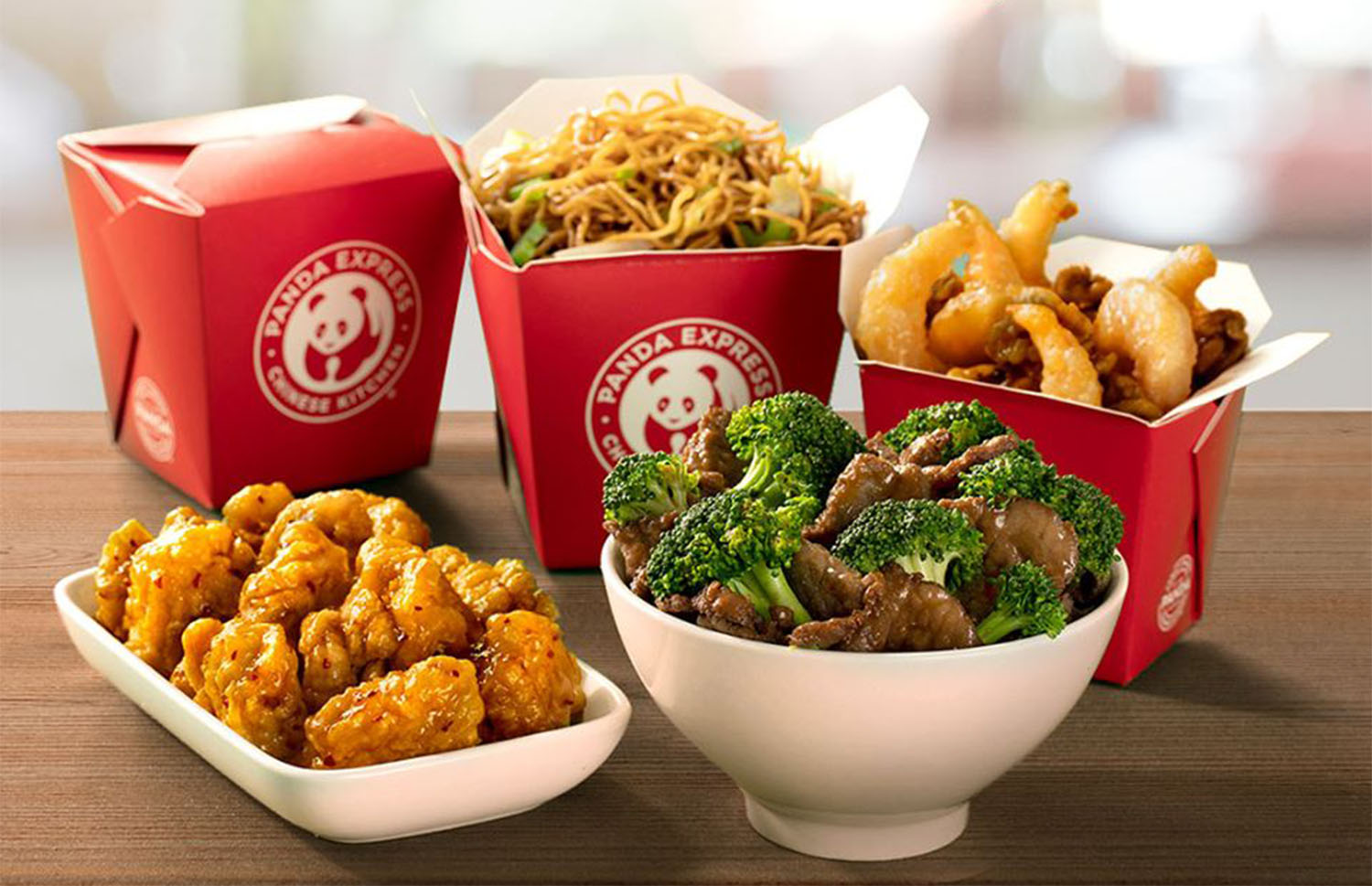 Panda Express Is Offering $20 Family ...